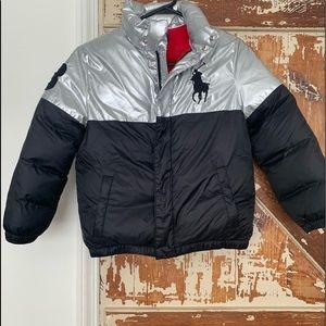 Ralph Lauren boys coat